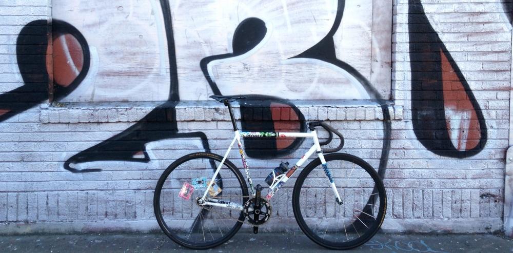 graf bike
